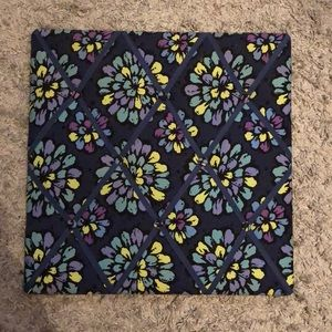 Vera Bradley Quilted Picture Fran